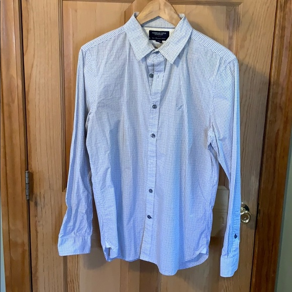 American Eagle Outfitters Other - Men's American Eagle button down